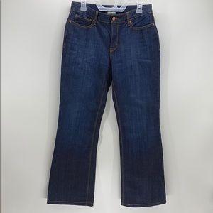 Levi's perfect waist 525 bootcut